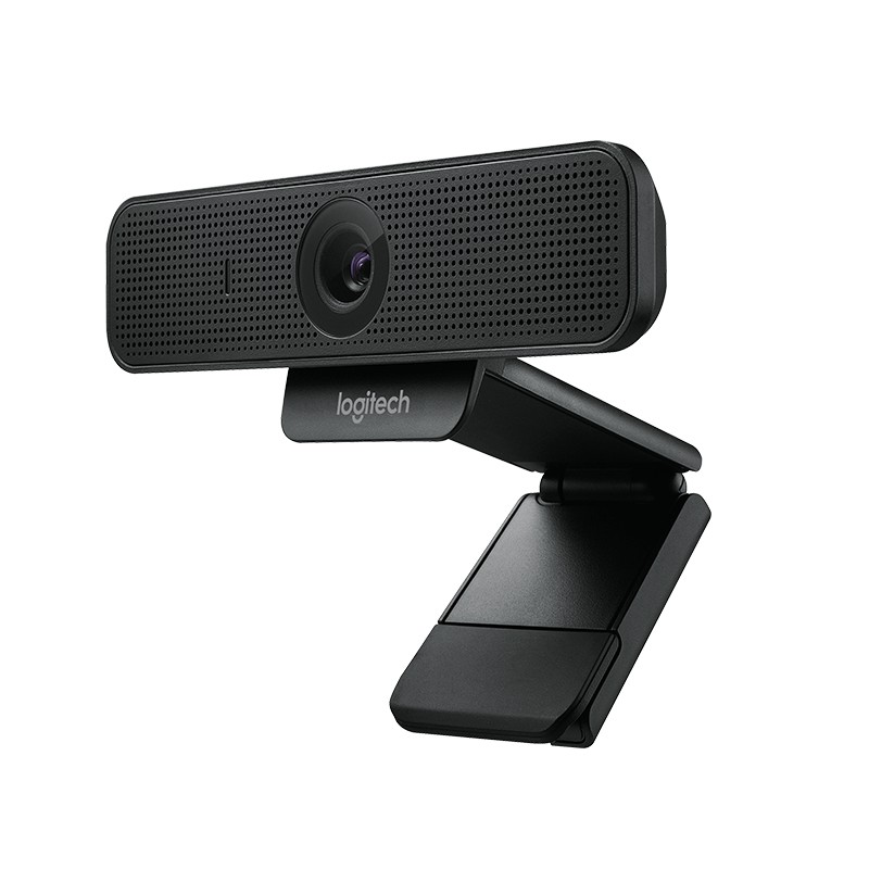 Logitech C925e Full HD Webcam Singapore