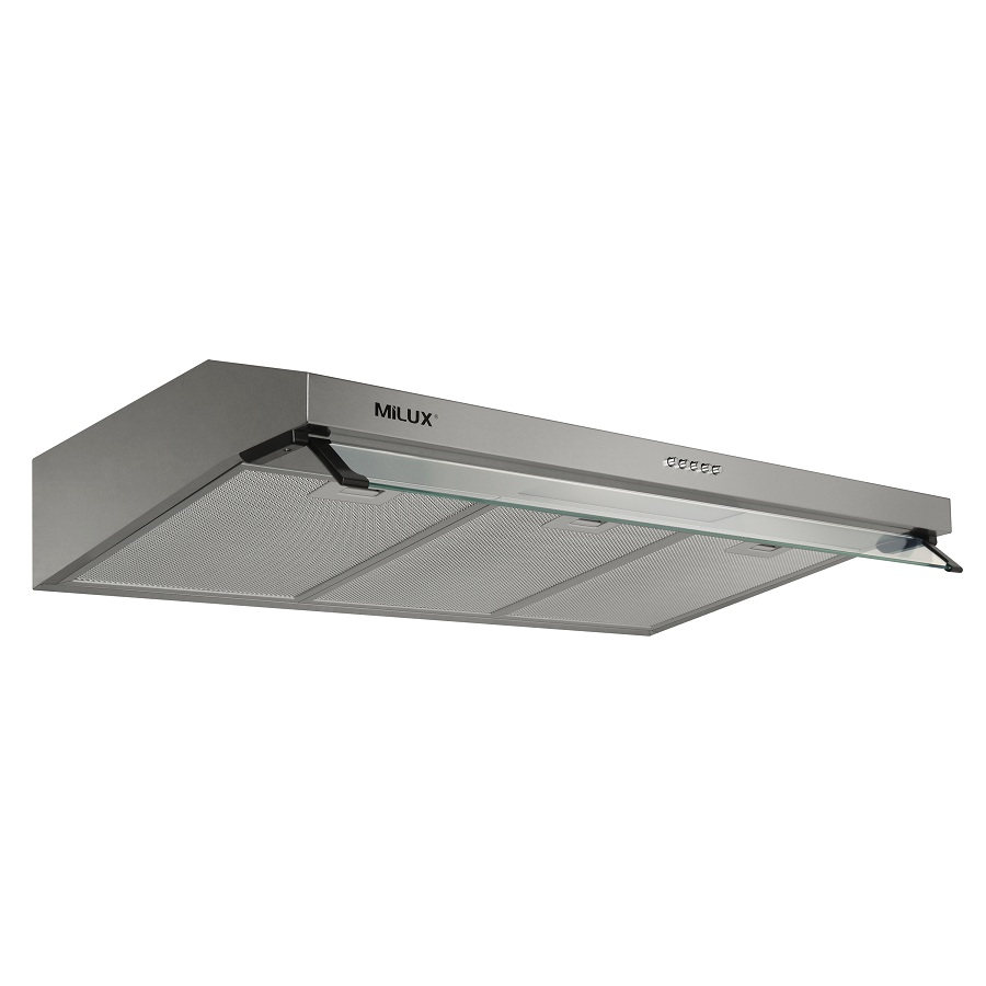 Milux Stainless Steel MHS-S430