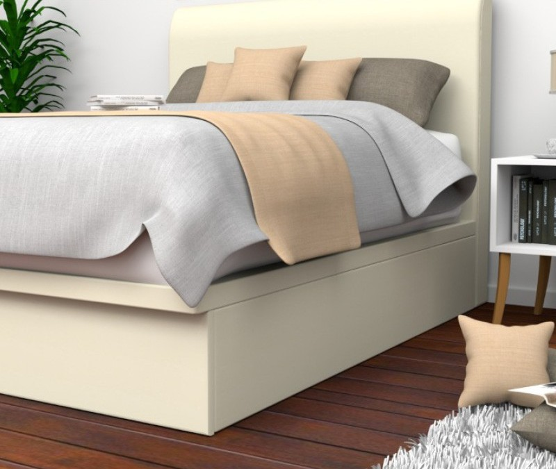 MooZzz Shelby Bed Frame Singapore