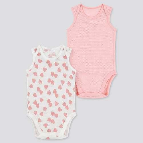 baby clothes - UNIQLO