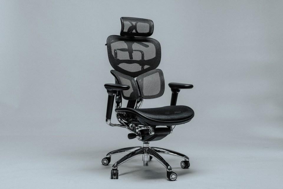 Evis Ergonovis - gaming chairs malaysia