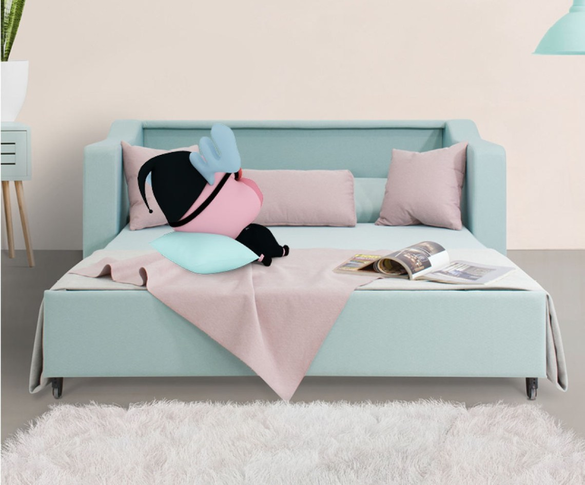 MooZzz Olfa Sofa Bed Singapore