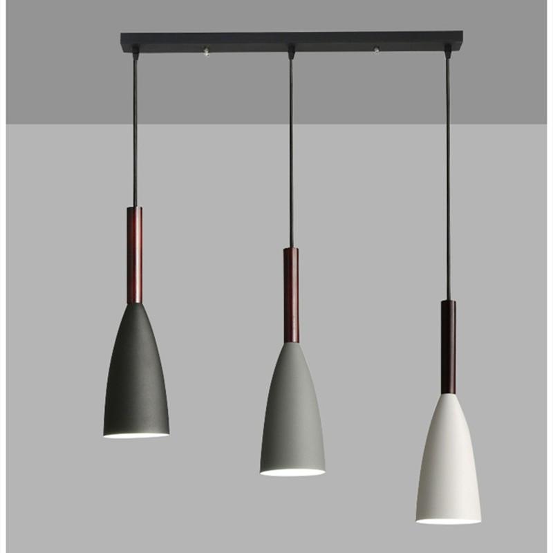 SUNMEIYI Modern E27 Pendant Lighting