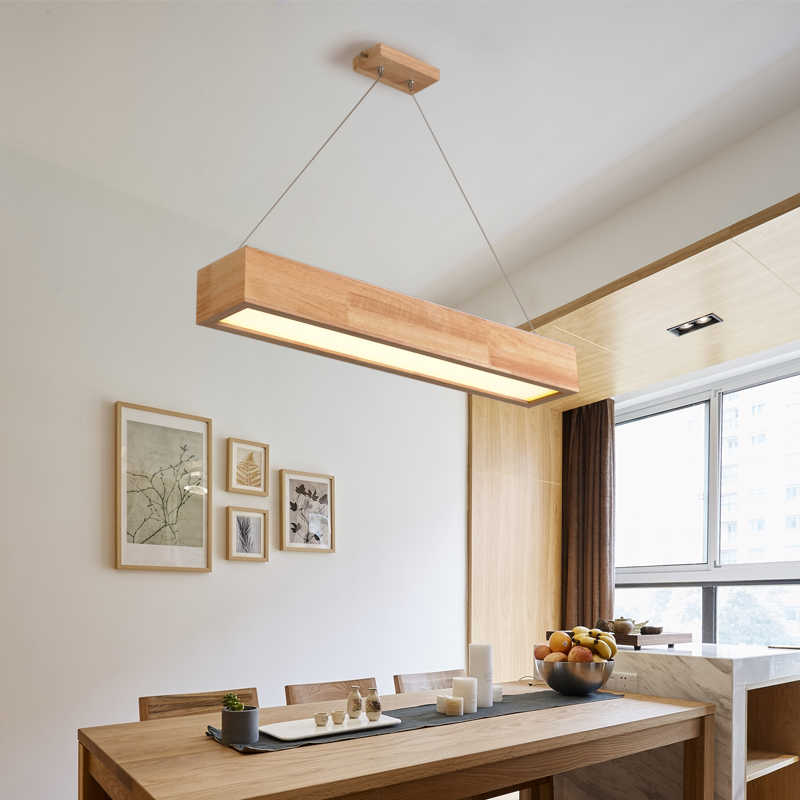 SUNMEIYI Nordic Modern Minimalist Pendant Light Singapore