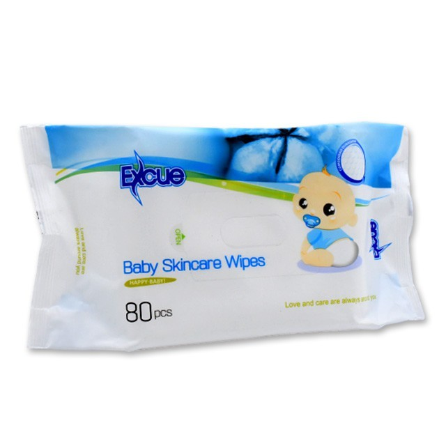 Excue Baby Wipes Malaysia