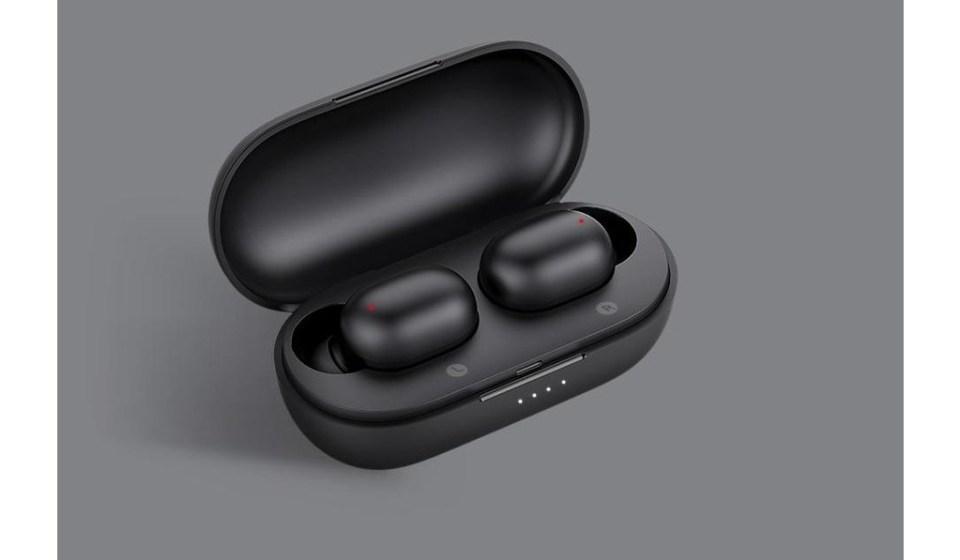 Xiaomi Haylou wireless earbuds malaysia