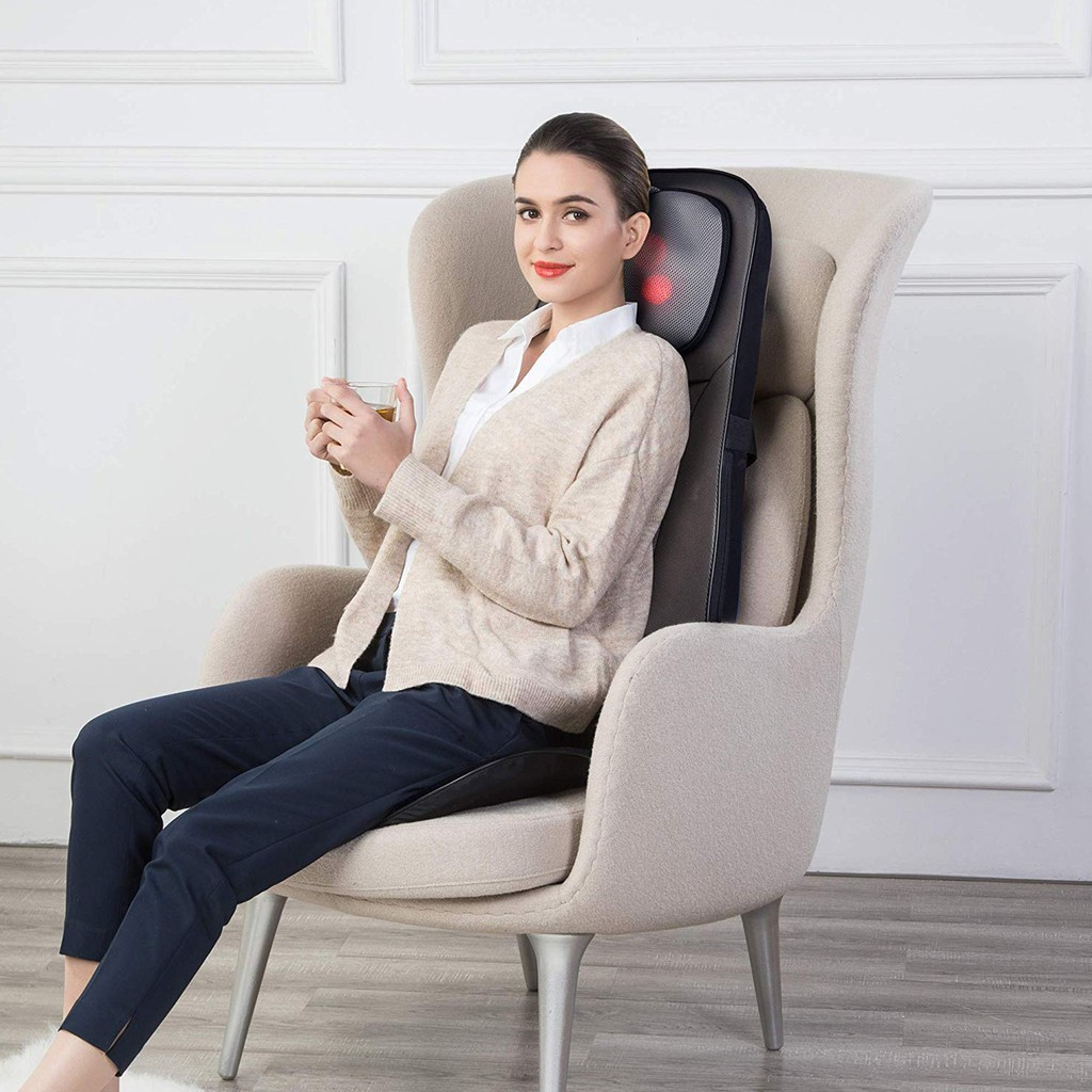 10 Best Back Massagers in Singapore 2021
