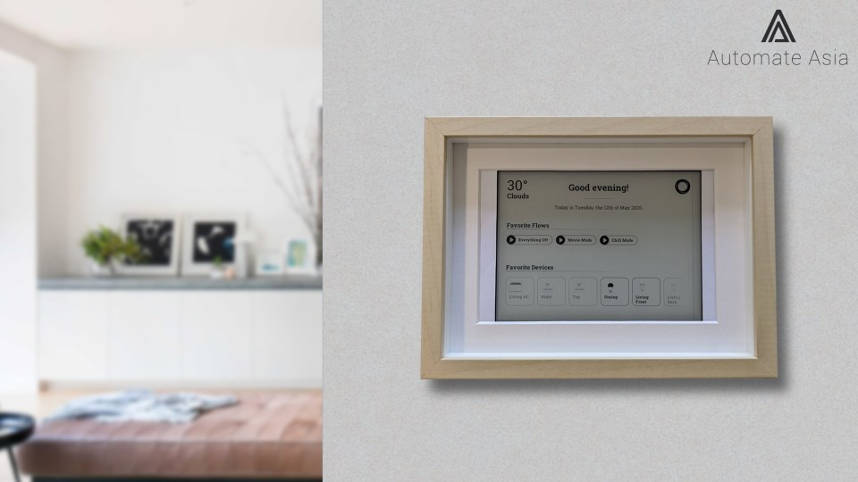 Automate Asia Smart Home Solutions