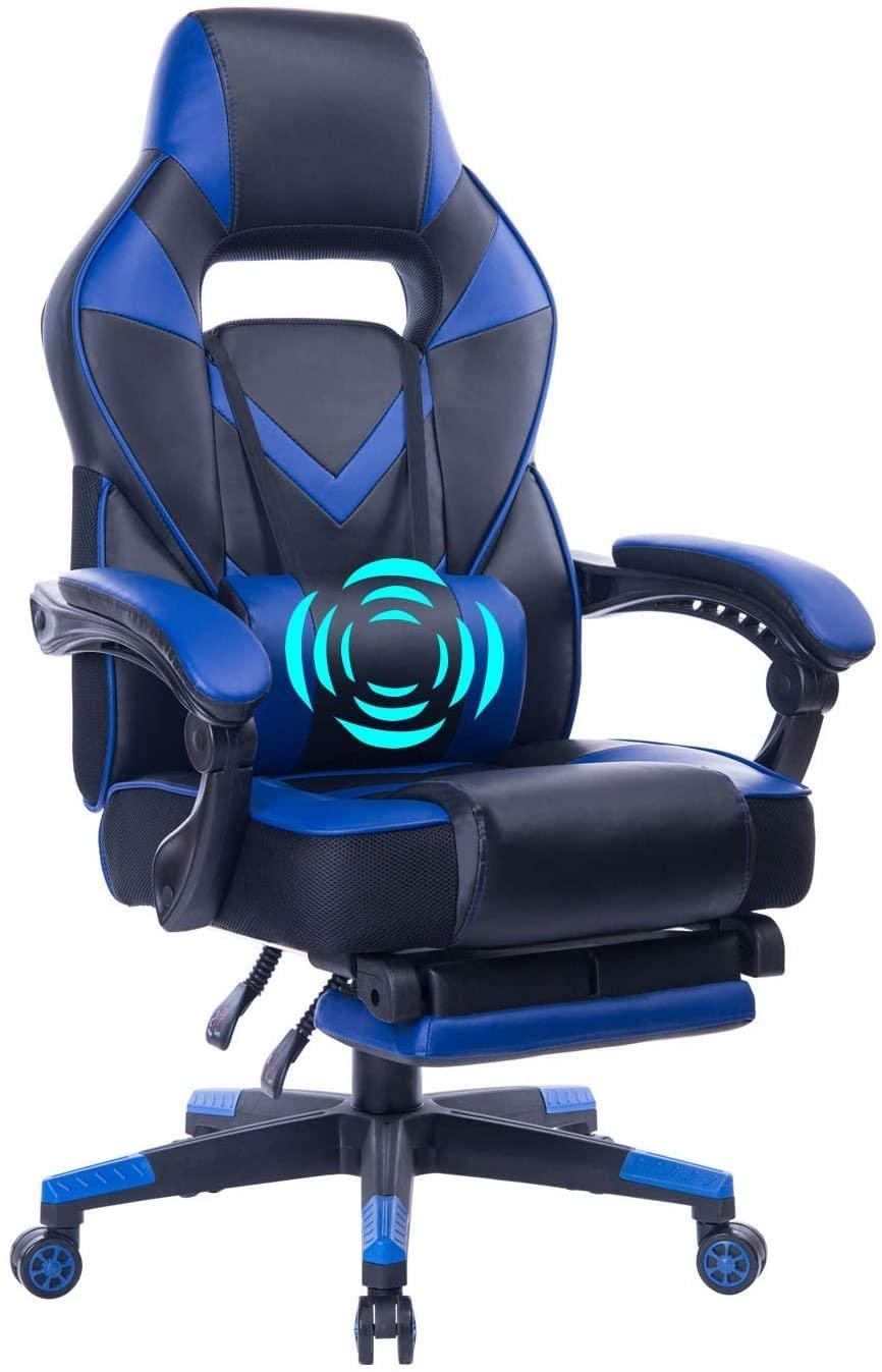 Healgen Reclining Gaming Chair Canada