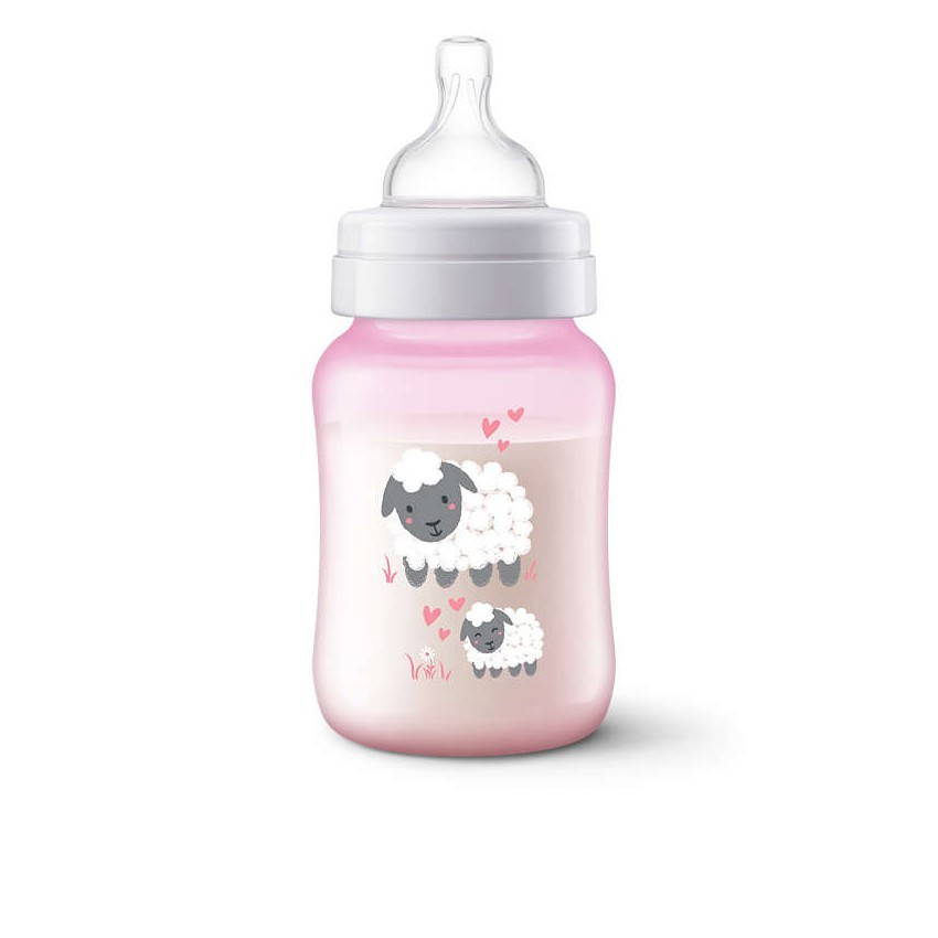 Philips avent anti-colic