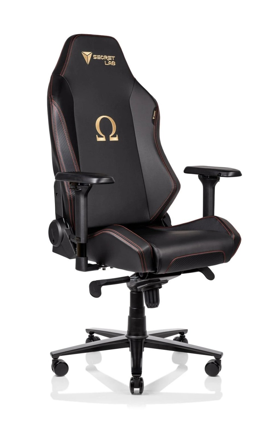 Secretlab Omega best gaming chairs 2021