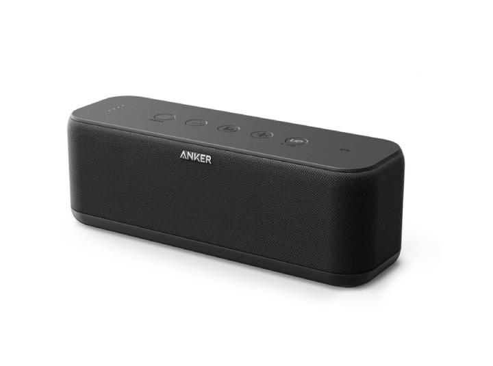 Anker SoundCore Boost bluetooth speaker malaysia
