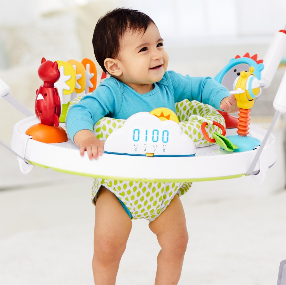 Best Baby Jumperoos in Malaysia 2021