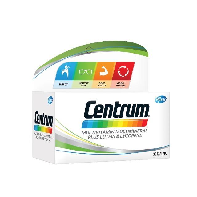Centrum-Multivitamin-Malaysia