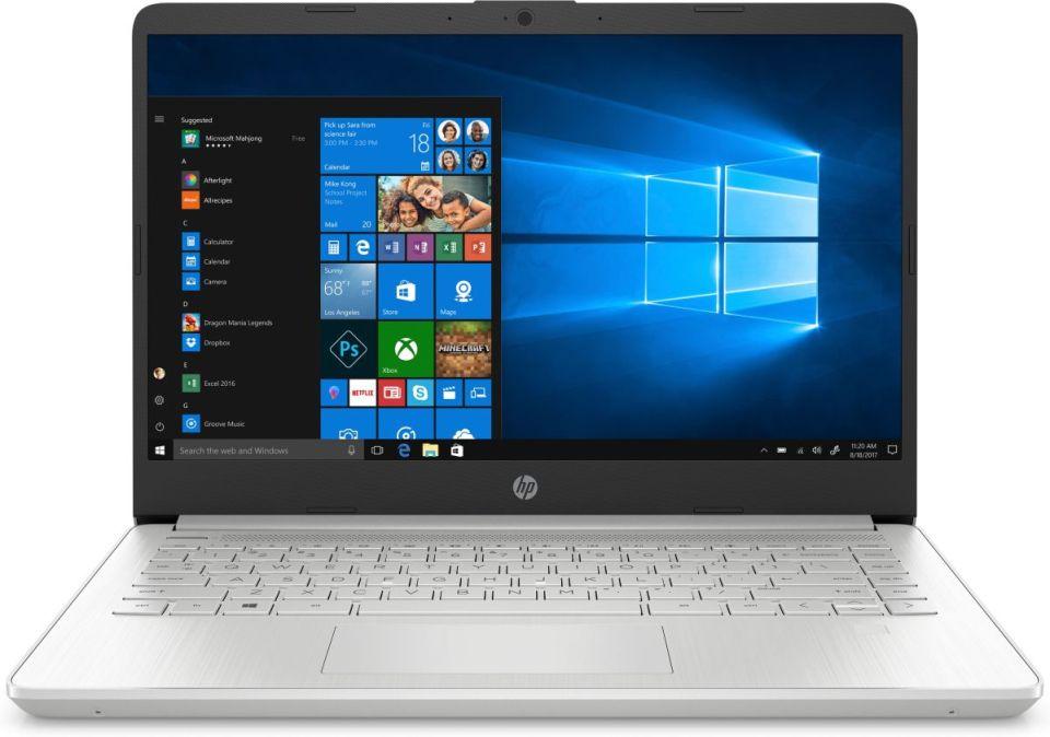 HP Laptop 14s-dq1029TU Cheap Laptop Malaysia
