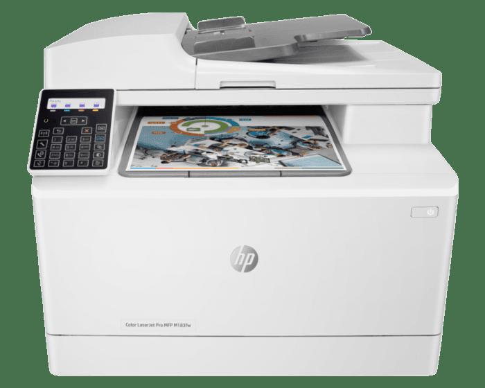 HP Laserjet printer best printer Malaysia