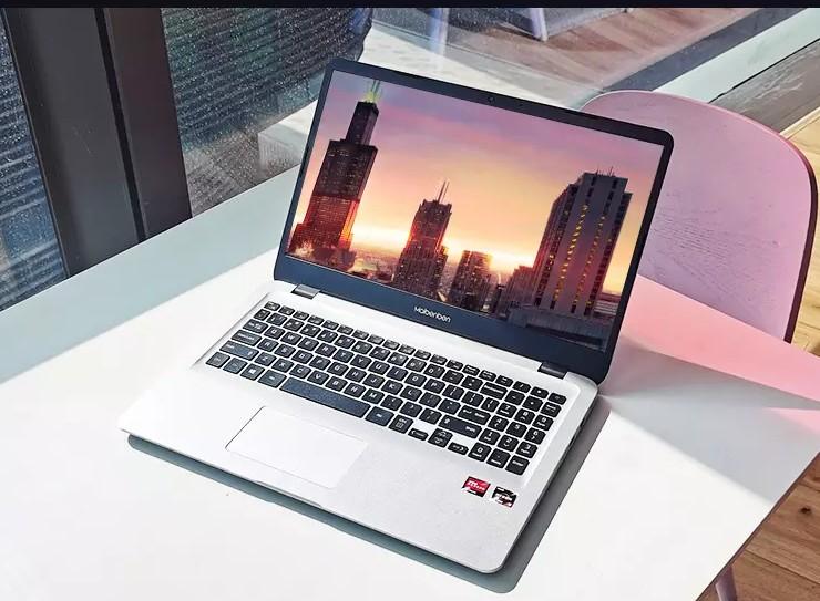 MAIBENBEN Laptop MaiBook M543 Cheap Laptop Malaysia