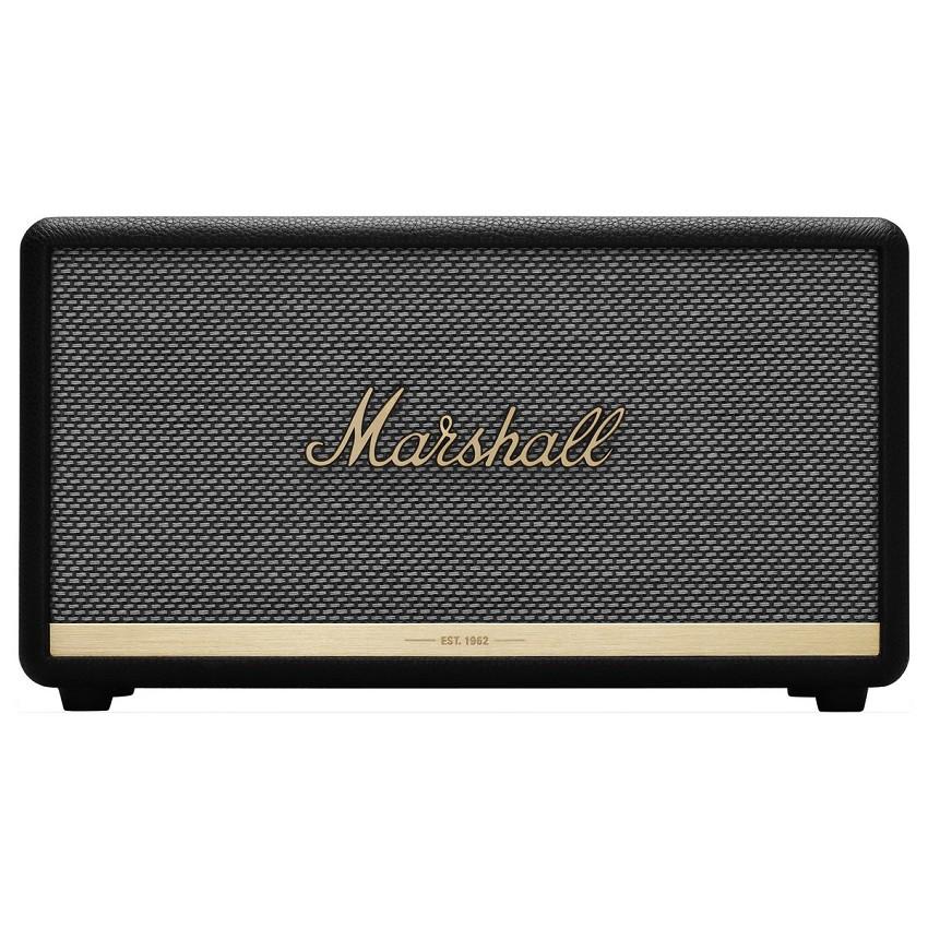 Marshall Stanmore II bluetooth speakers