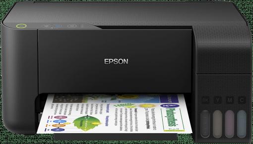 Epson L3110 Ori Ink Tank