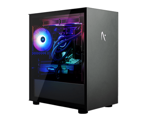 Aftershock Hypergate Mini best gaming PCs Singapore