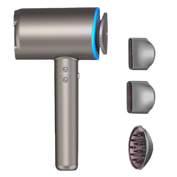 Tineco Moda One Smart Ionic Hair Dryer best hair dryers Malaysia