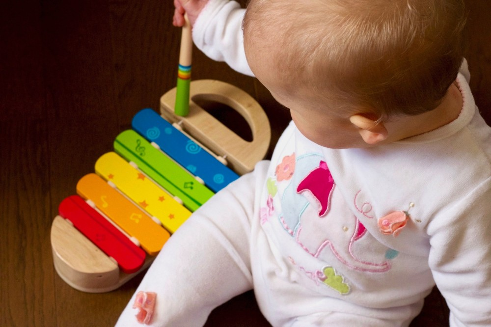 10 Best Baby Toys in Malaysia