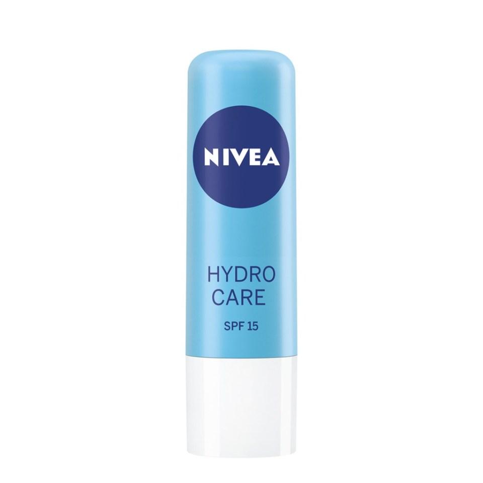 NIVEA Caring Hydro Care