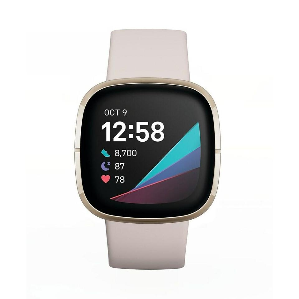 Fitbit Sense best smartwatches Malaysia