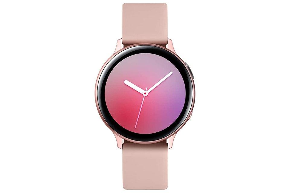 Samsung Galaxy Watch Active 2best smartwaches Malaysia