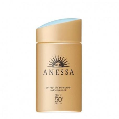 Anessa Perfect UV Sunscreen Skincare Milkbest sunscreens for oily skin Malaysia