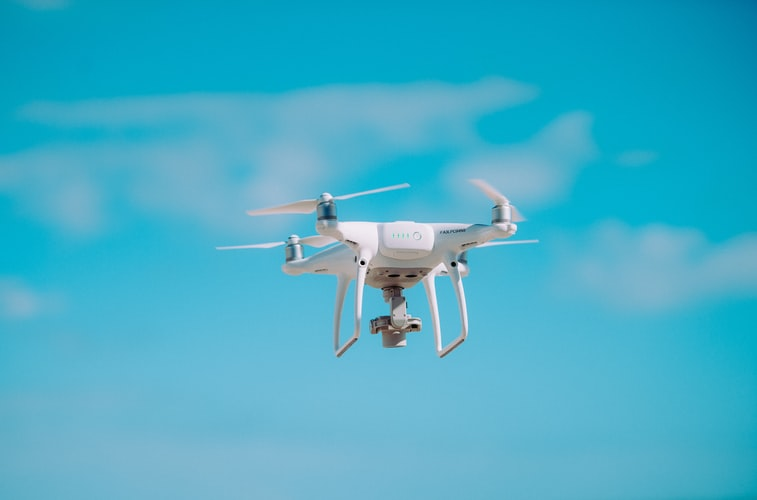 Best Drones in Singapore