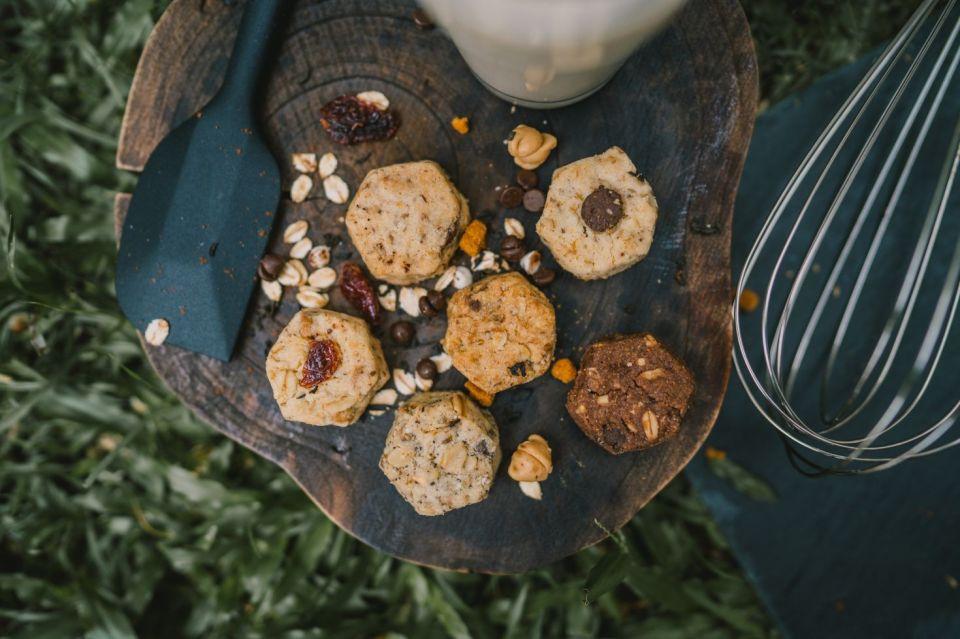 cookie fealer lactation bakes
