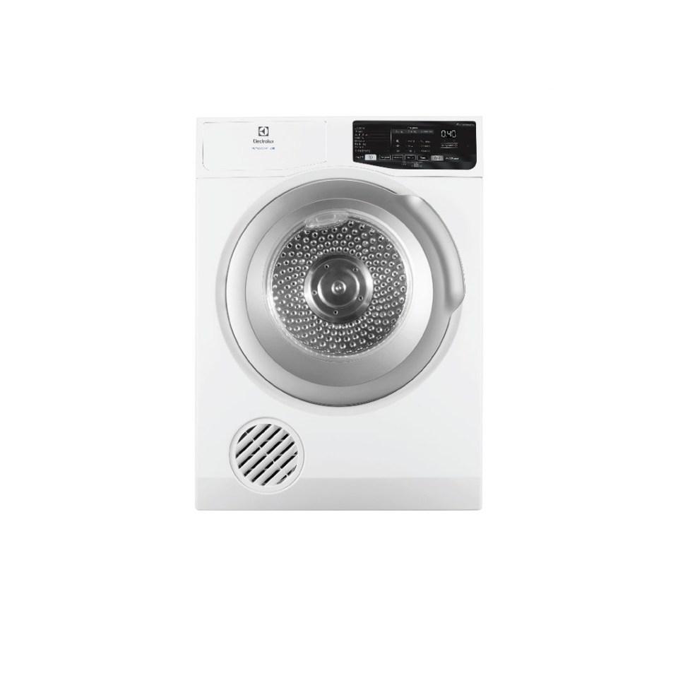 Electrolux Dryer EDV805JQWA