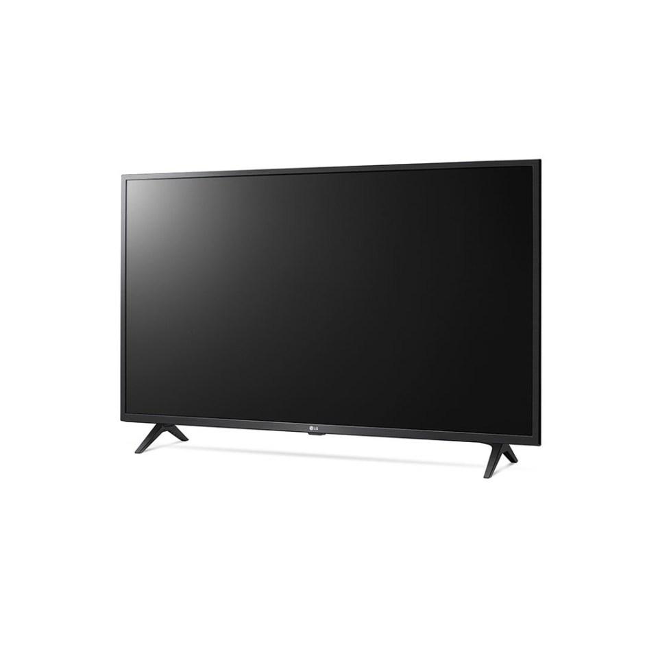 LG UN73 4K Smart UHD TV Terbaik