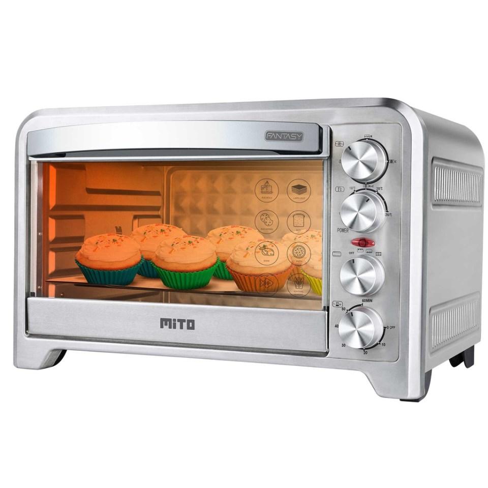 MITO MO 888 Electric Oven Listrik Terbaik