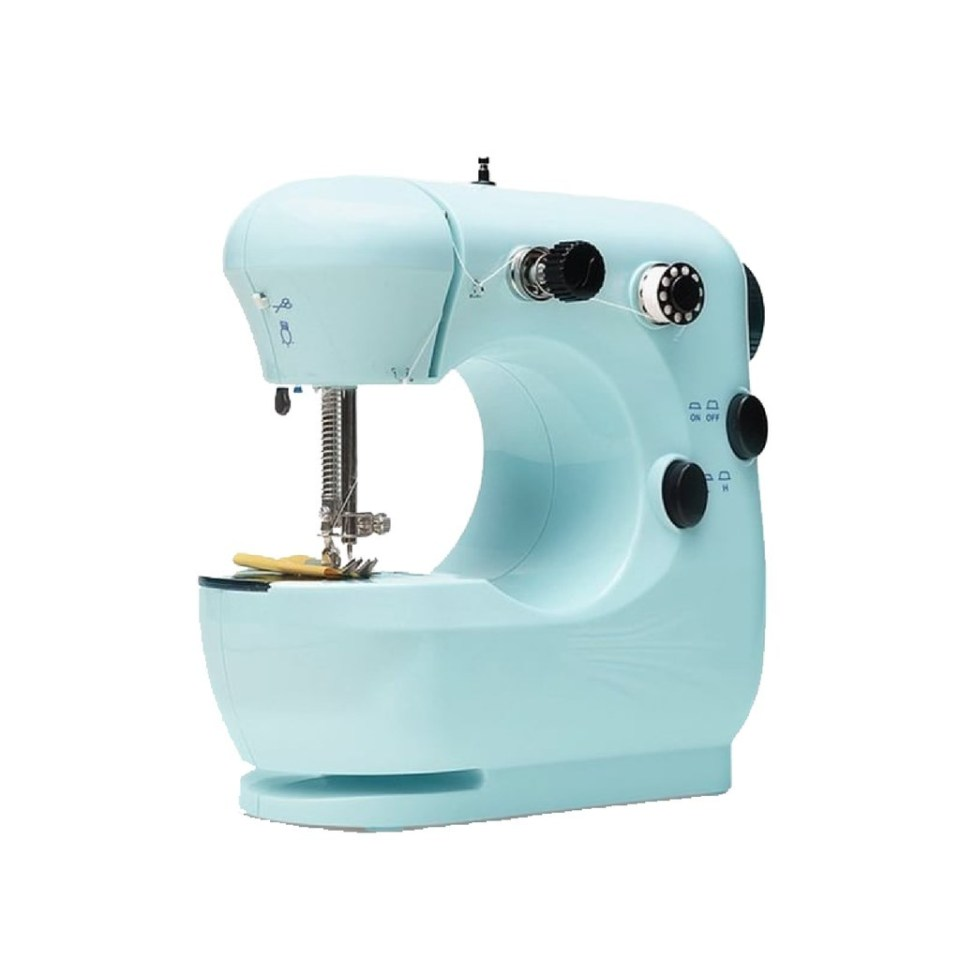 Supersave Electric Sewing Machine Mini JYSM-301