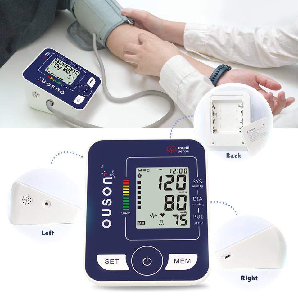 Ouson Care Digital Pressure Monitor