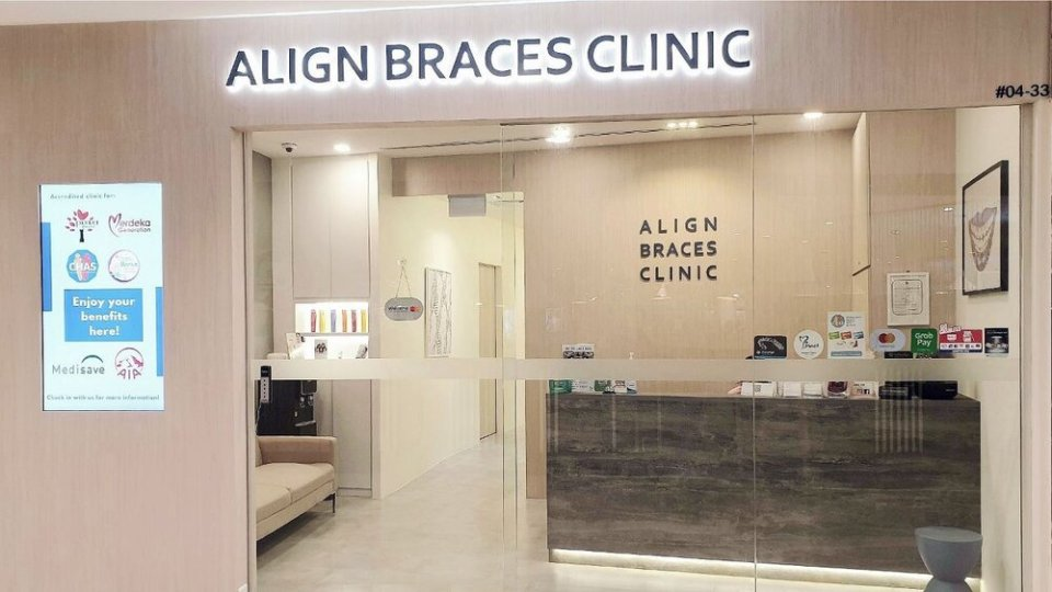 Align Braces Clinic Best Dental Clinics for Invisible Braces and Invisalign in Singapore