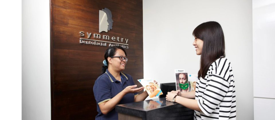 Symmetry Dentofacials Aesthetics Best Dental Clinics for Invisible Braces and Invisalign in Singapore