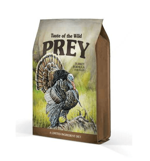 Taste of the Wild Prey Turkey for Dogsbest dog foods Malaysia