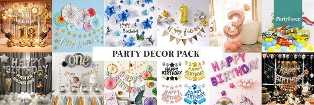 partyforce party supplies singapore