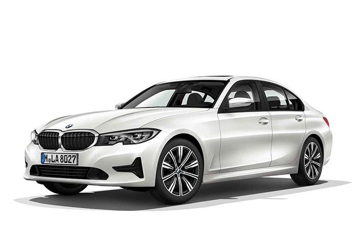 BMW 3 Series Best Sedan Cars in Singapore