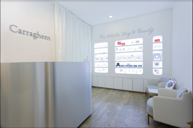 Carragheen Best Eyelash Extension Salons Singapore