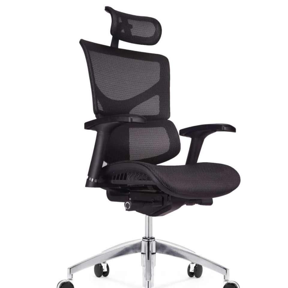 Ergotune Supreme Best Ergonomic Chairs in Singapore