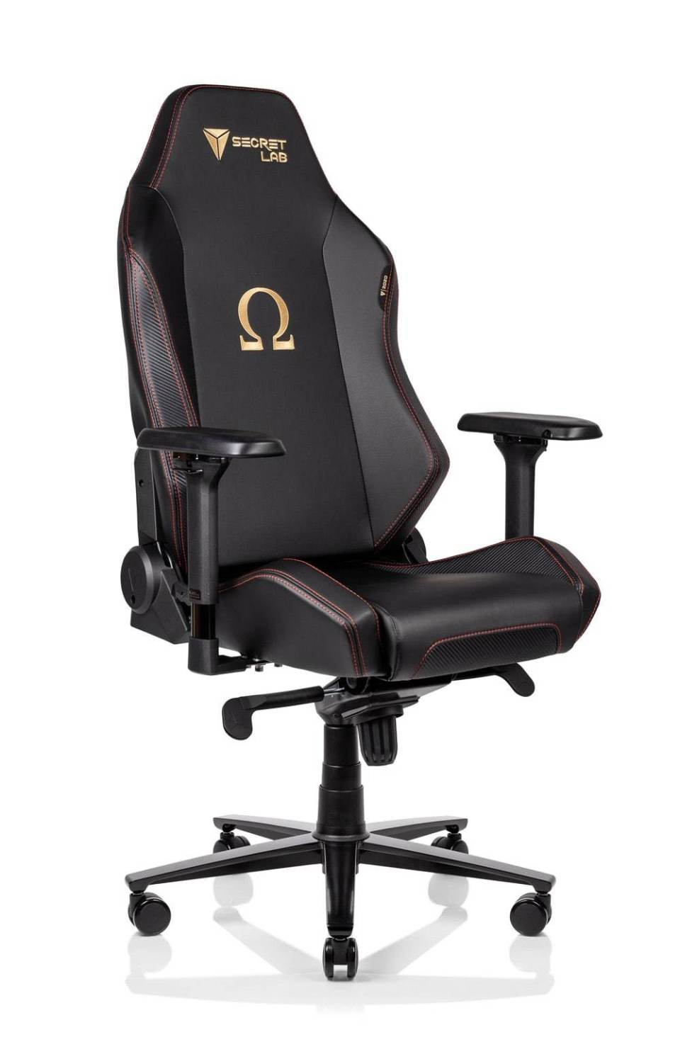 Secretlab Omega Best Ergonomic Chairs in Singapore