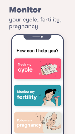 Flo Best Pregnancy and Baby Applications Singapore