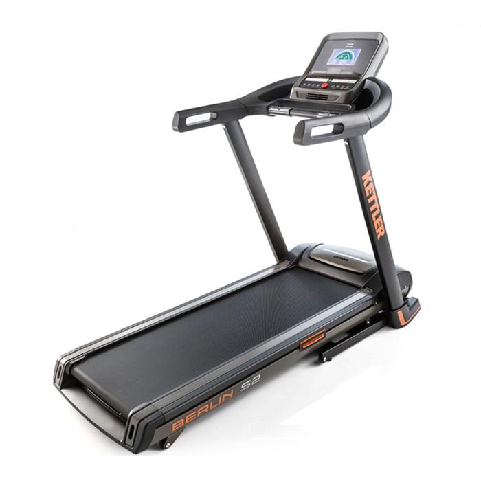 Kettler Treadmill Berlin S2