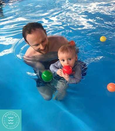 Marsden Swim School Best Baby Swimming Classes Singapore