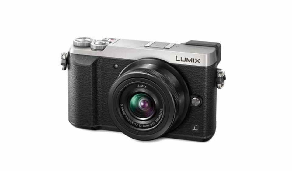 Panasonic Lumix DMC-GX85Best Mirrorless Cameras in Singapore