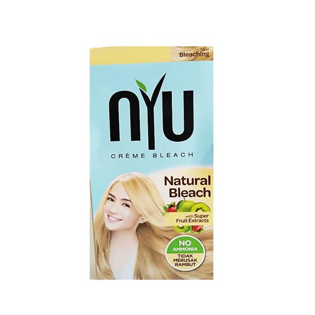 NYU Crème Hair Colour